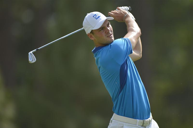 Kaymer Holds Memorial Advantage