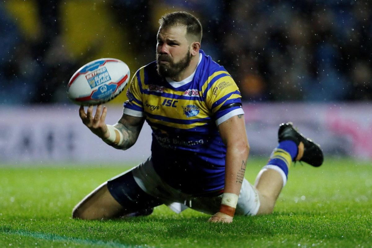 Leeds Off Bottom After Catalans Win