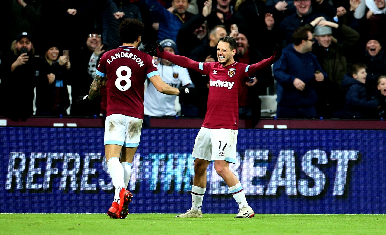 Los Che Want Hammers Star