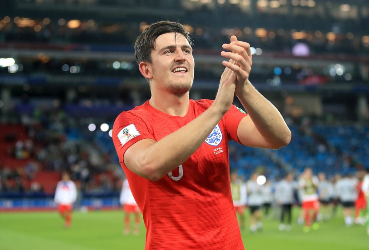 Maguire 'Desperate' For City Switch – Report