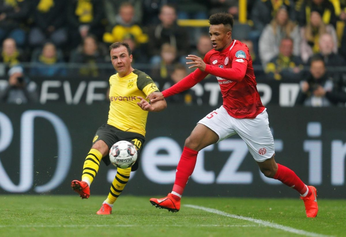 Mainz Ace Tracked By Top Clubs