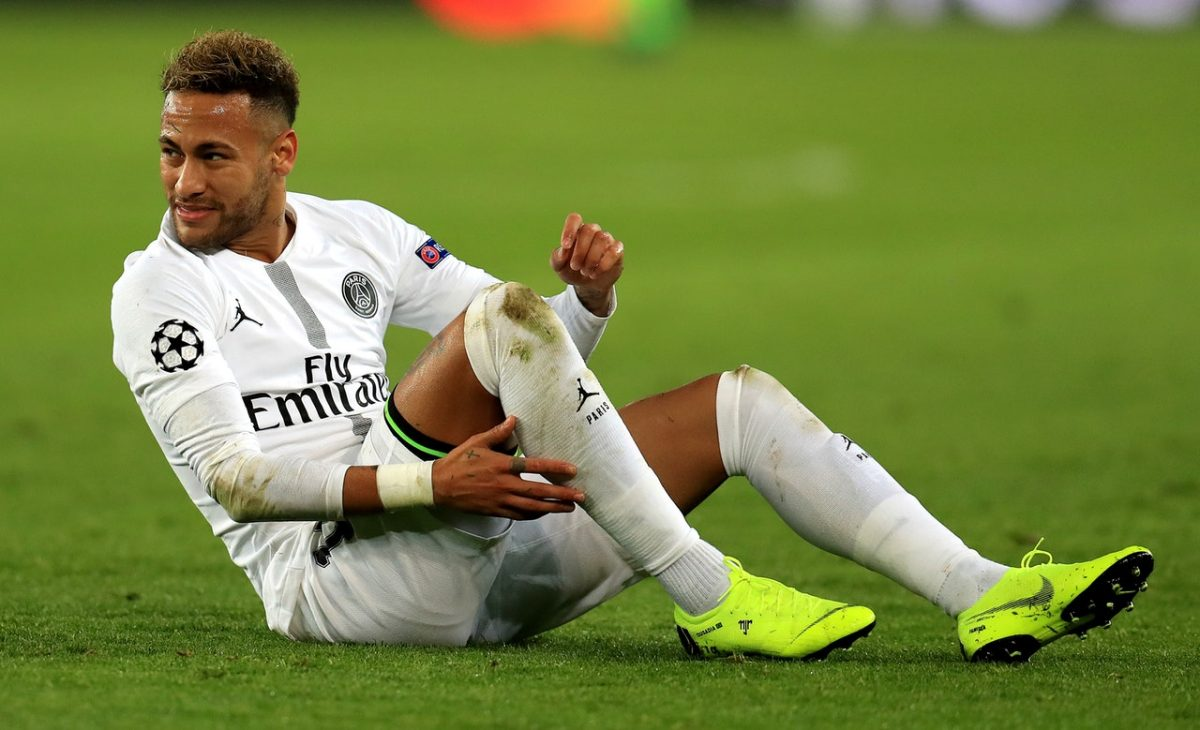 Marquinhos Hopes For Neymar Stay