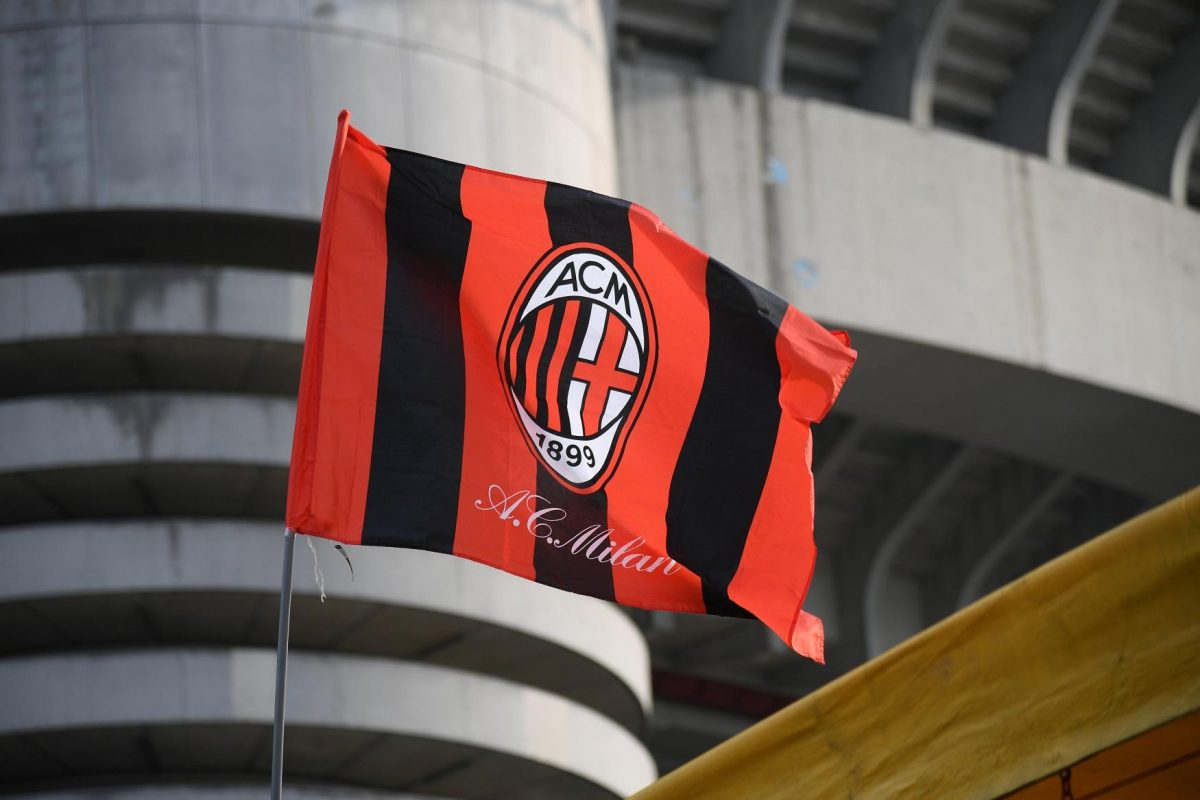 Milan Handed One-Year European Ban