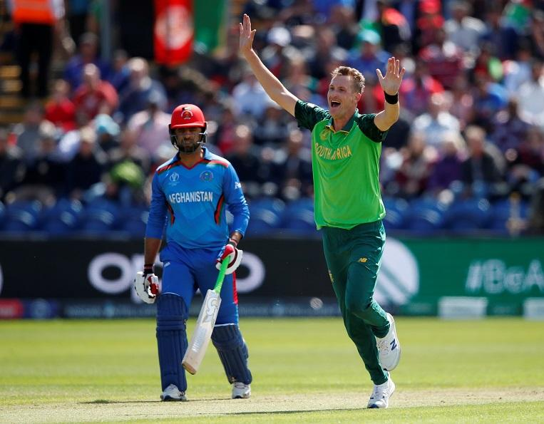 Morris Credits Gibson For Bowling Improvement
