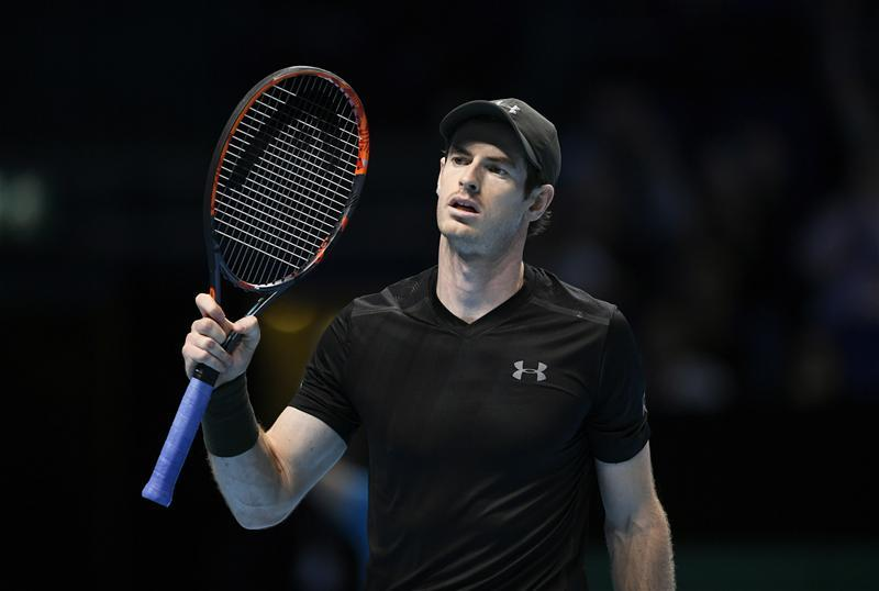 Murray Makes Winning Return
