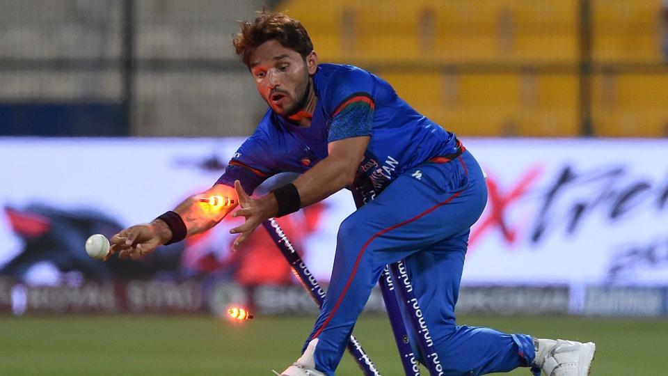 Naib Admits Opportunity Lost For Afghanistan