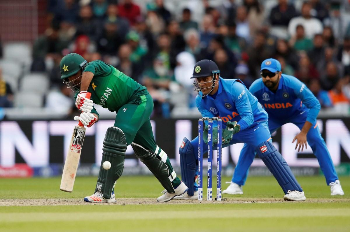 Pakistan Skipper Retains World Cup Belief