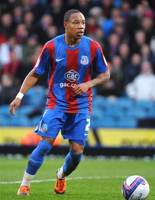 Palace Could Nab Clyne From Reds