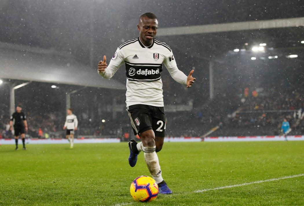 Palace Linked With Seri Swoop