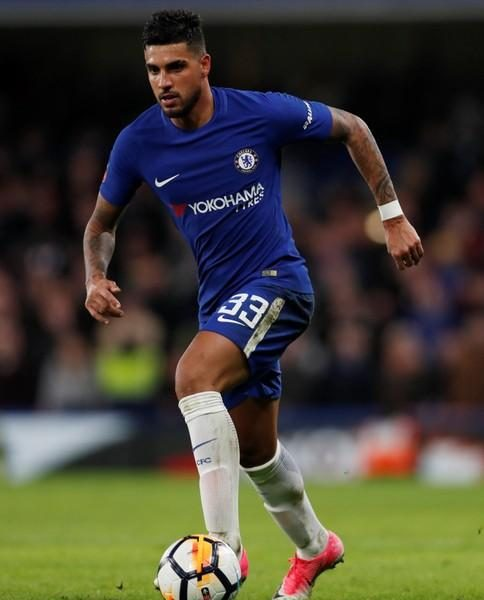 Palmieri To Stay With Chelsea