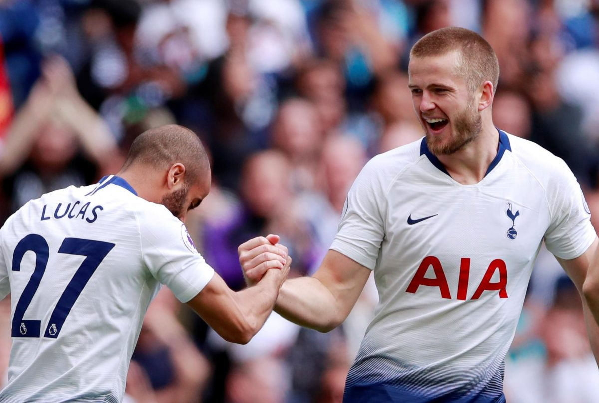 Pochettino Exploring Dier Option