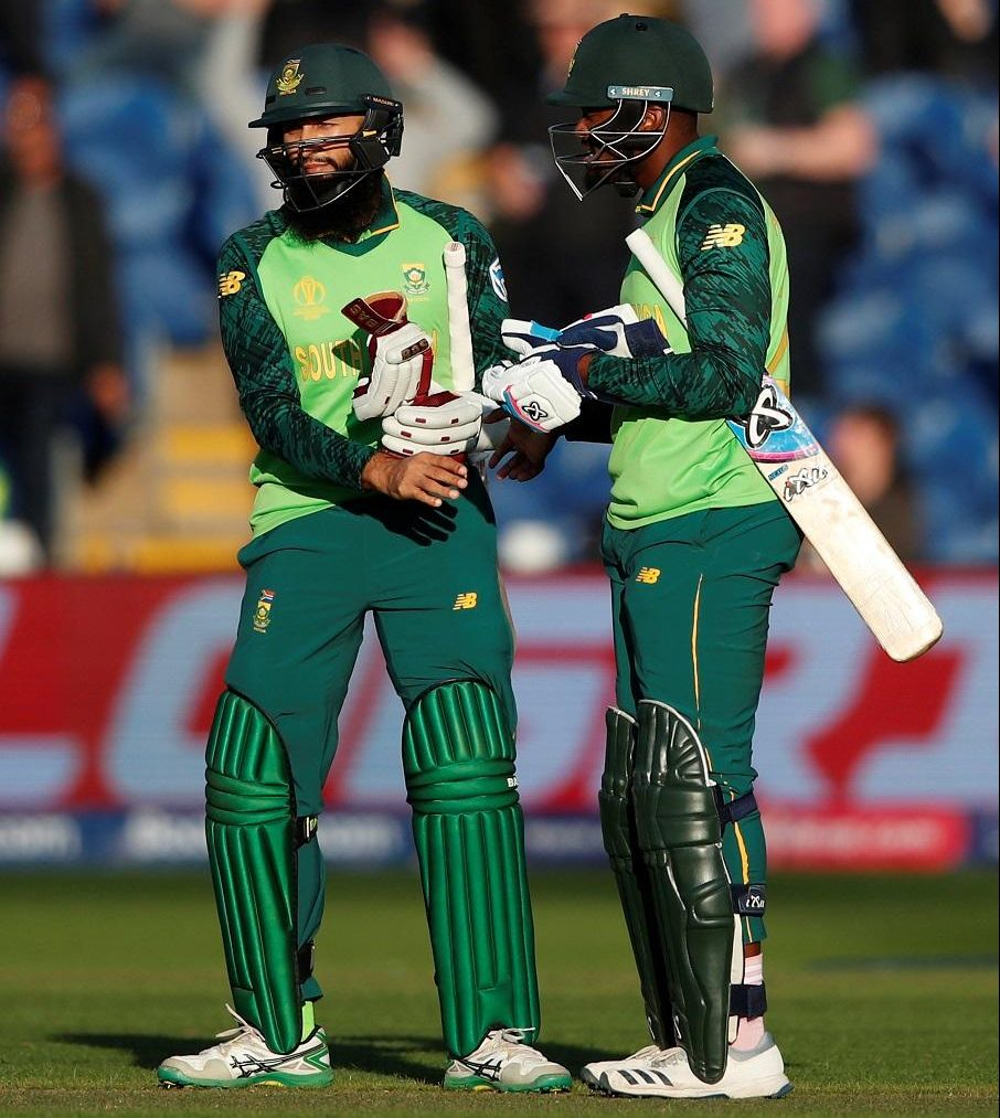 Proteas Register Overdue World Cup Win