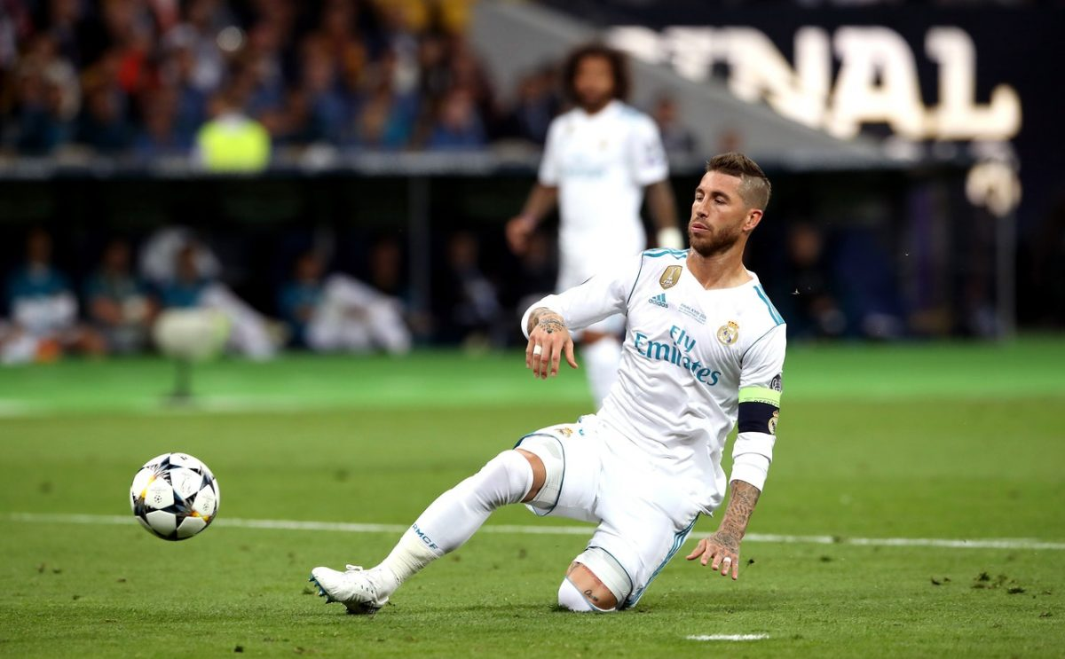 Ramos Hails Hazard Capture