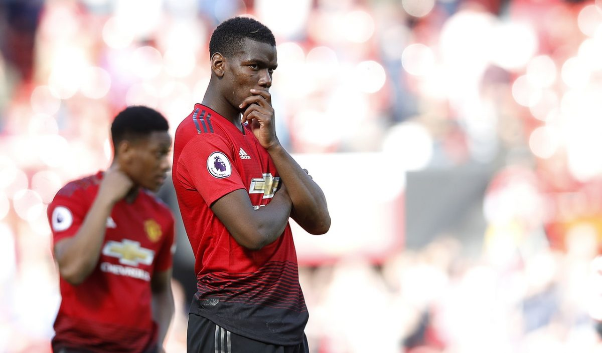 Real Stand Firm On Pogba Stance