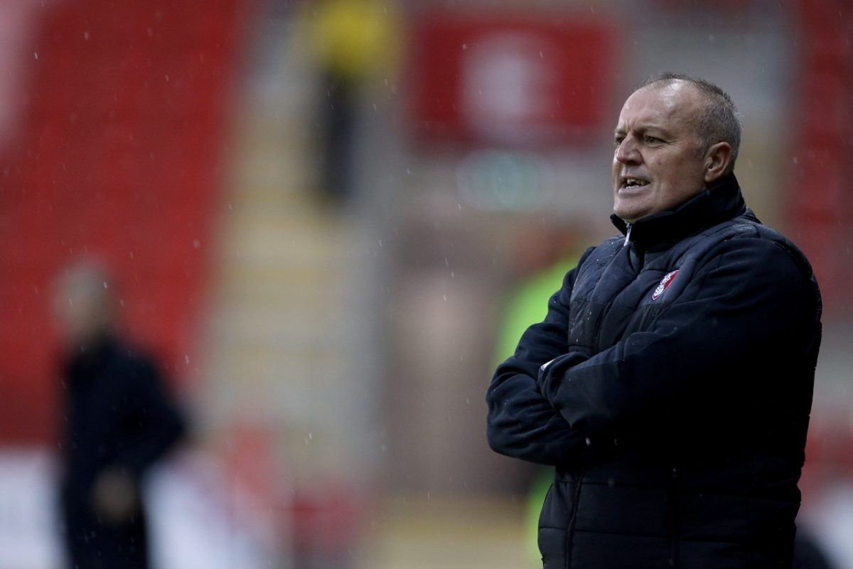 Redfearn Named Magpies Coach