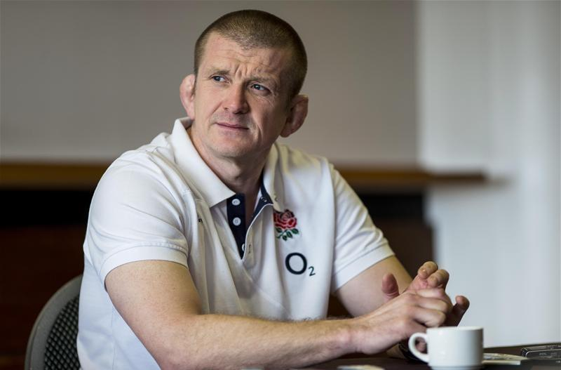 Rowntree Secures Munster Coaching Role