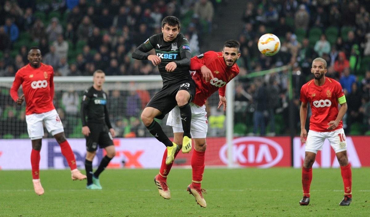Southampton End Inter Defender Chase