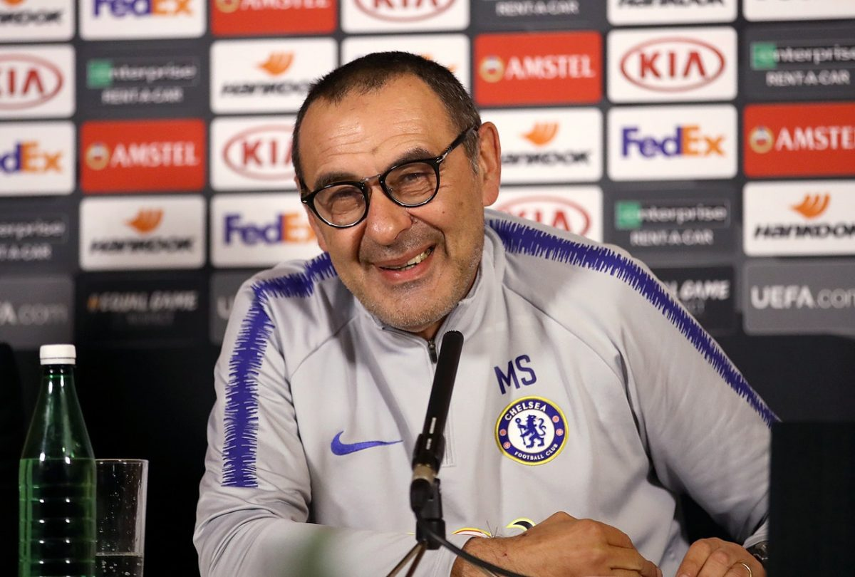 Sarri Says He Wants Out Of Chelsea – Report