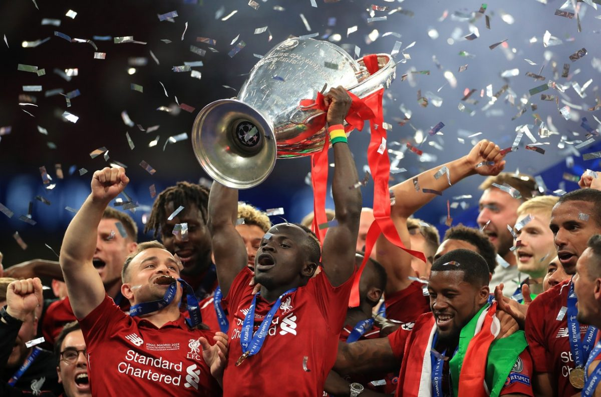 Star Liverpool Duo Set To Stay