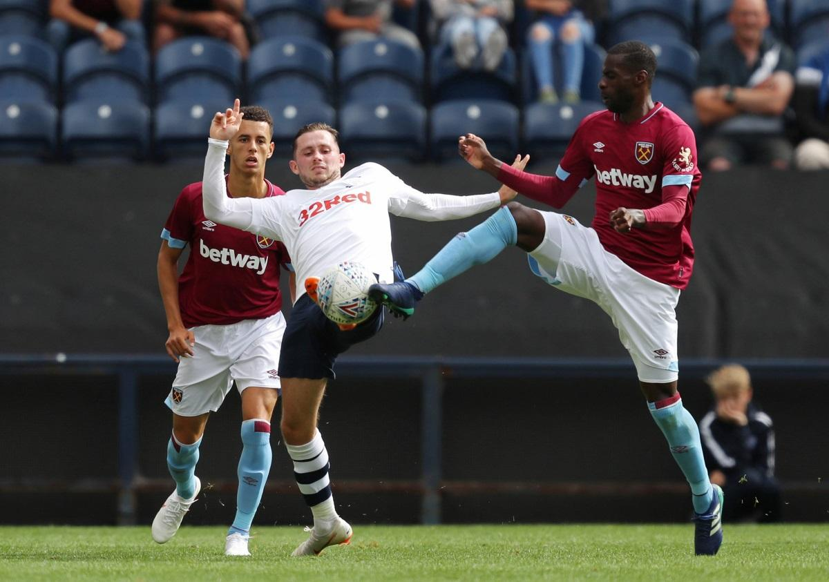 Three Tipped To Leave West Ham