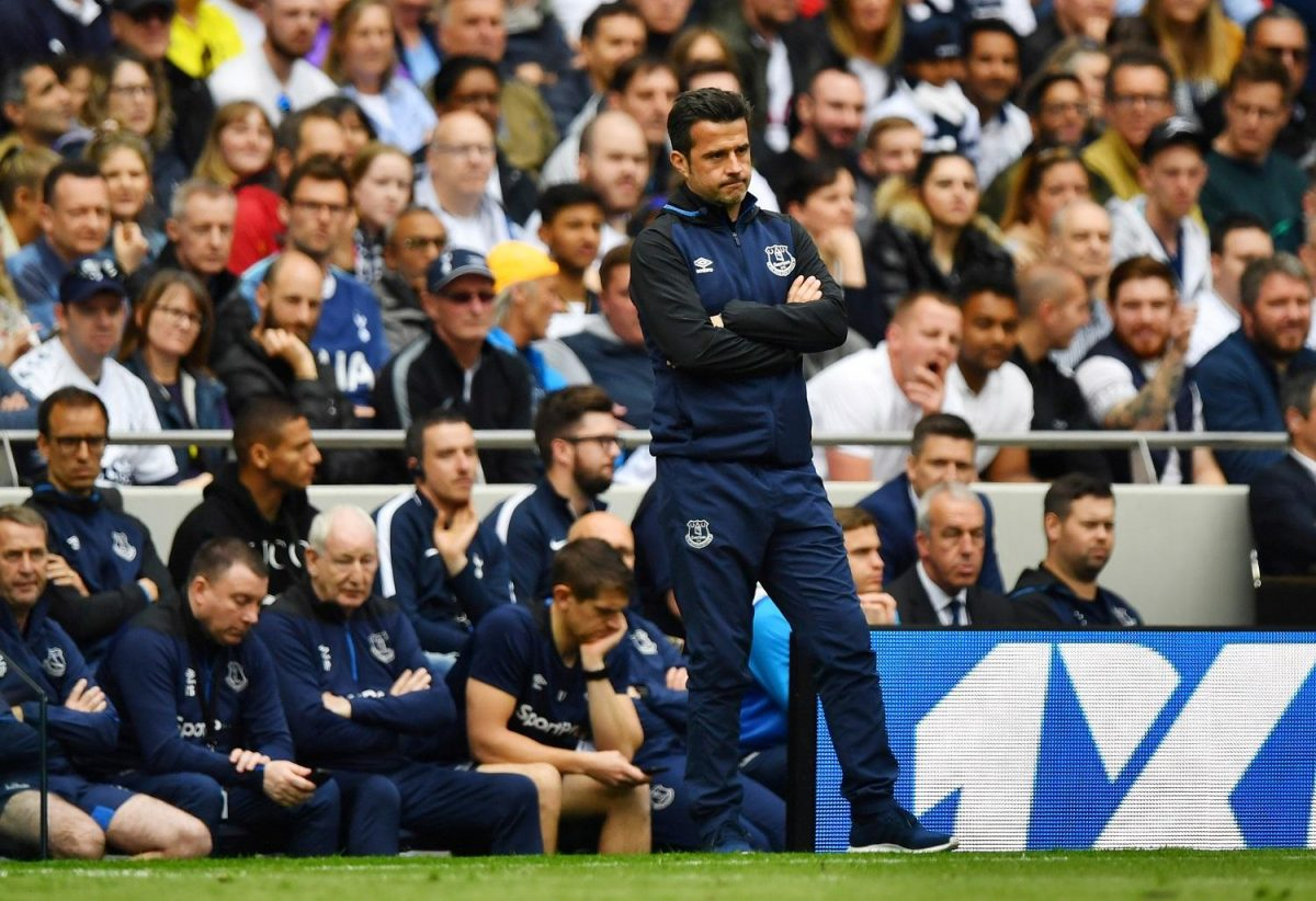 Toffees Target Four Signings