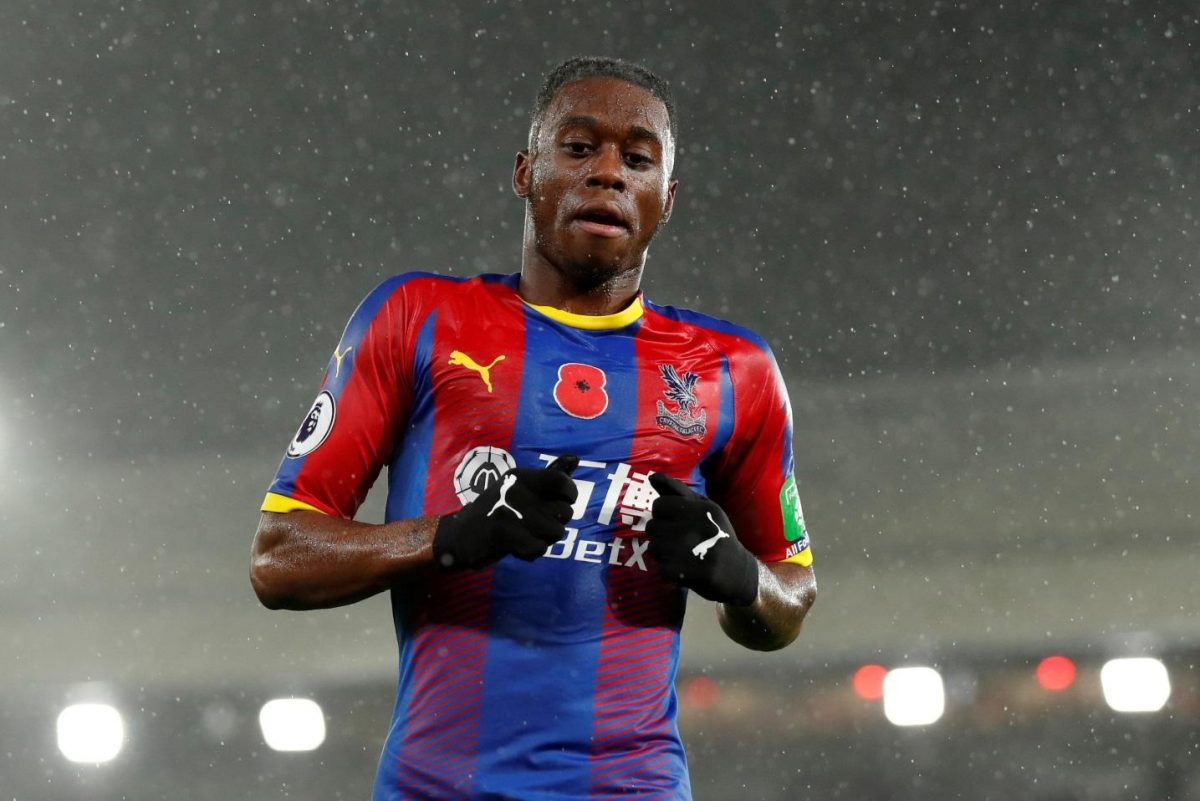 United Land Wan-Bissaka In £50m Deal