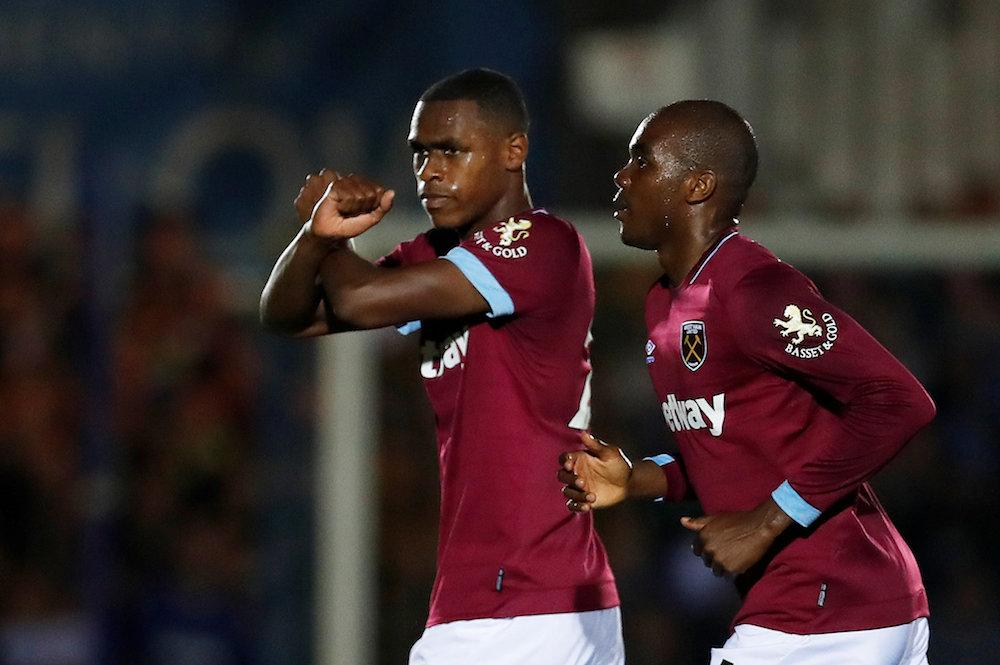 United's Diop Interest Confirmed