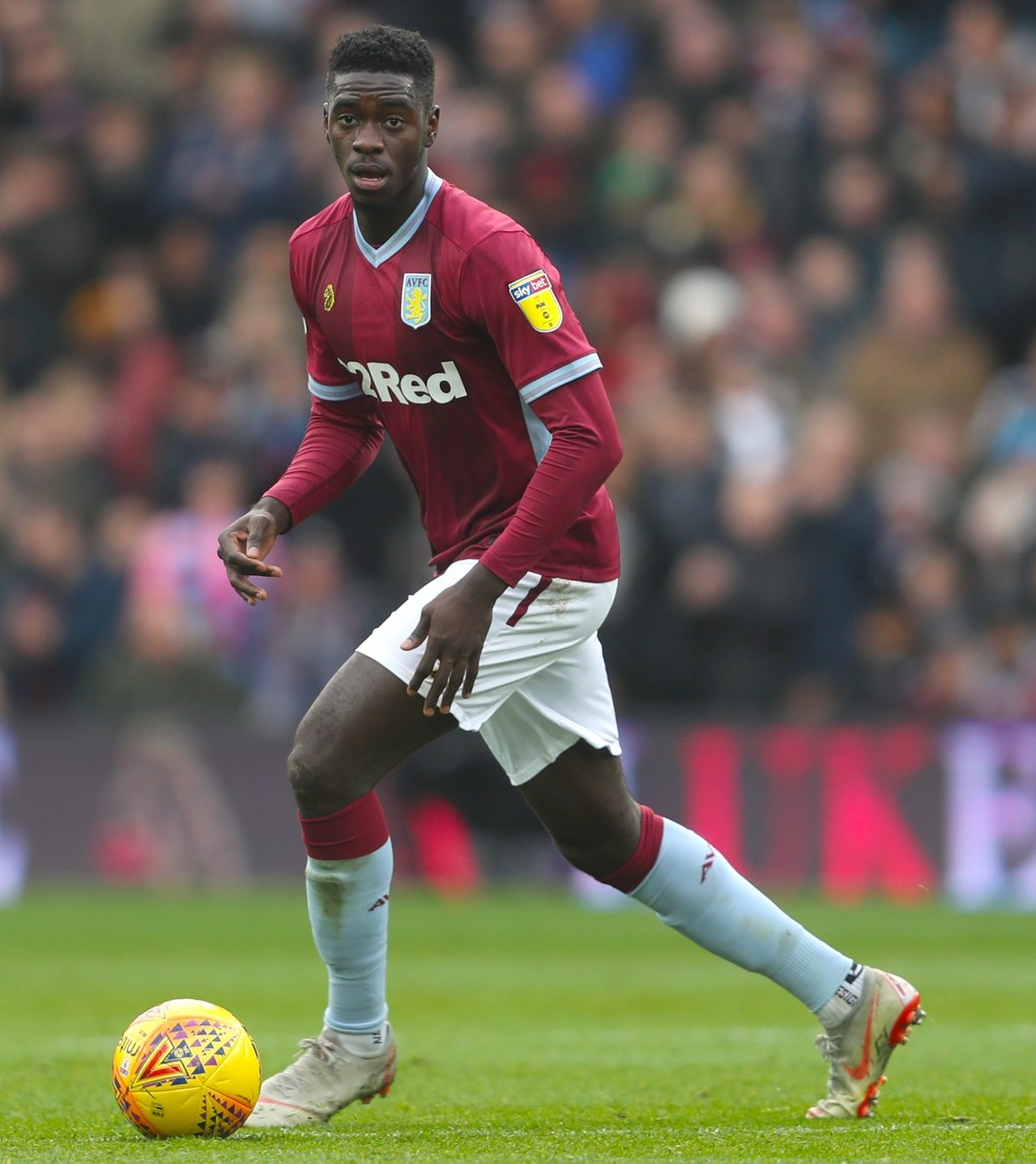 Villa Willing To Wait For Tuanzebe