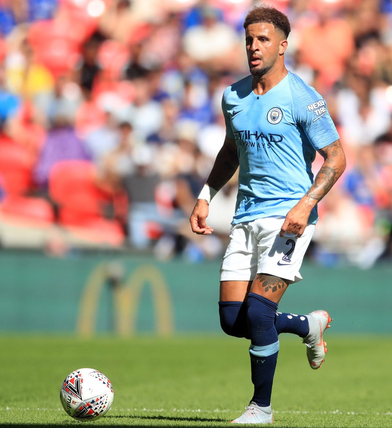 Walker Extends City Stay