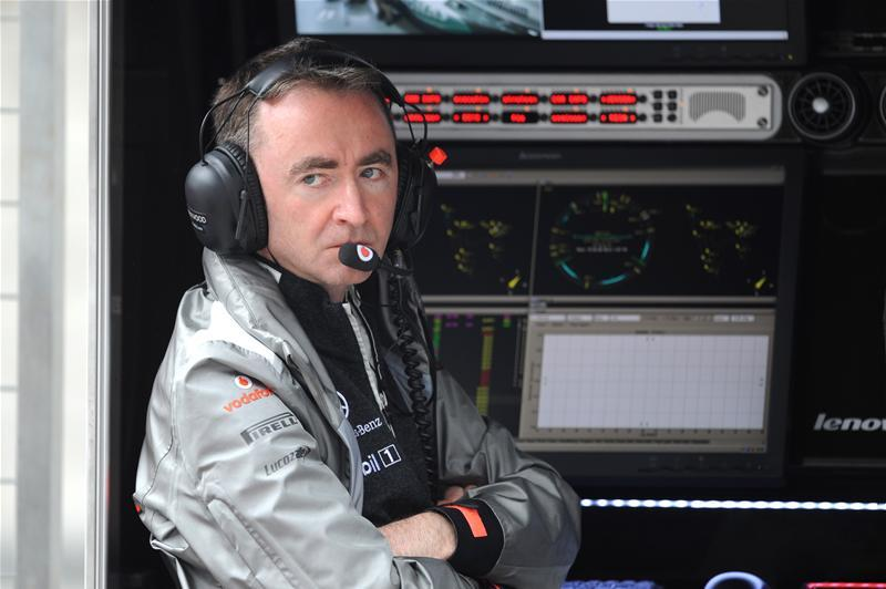 Williams And Lowe Confirm Immediate Departure