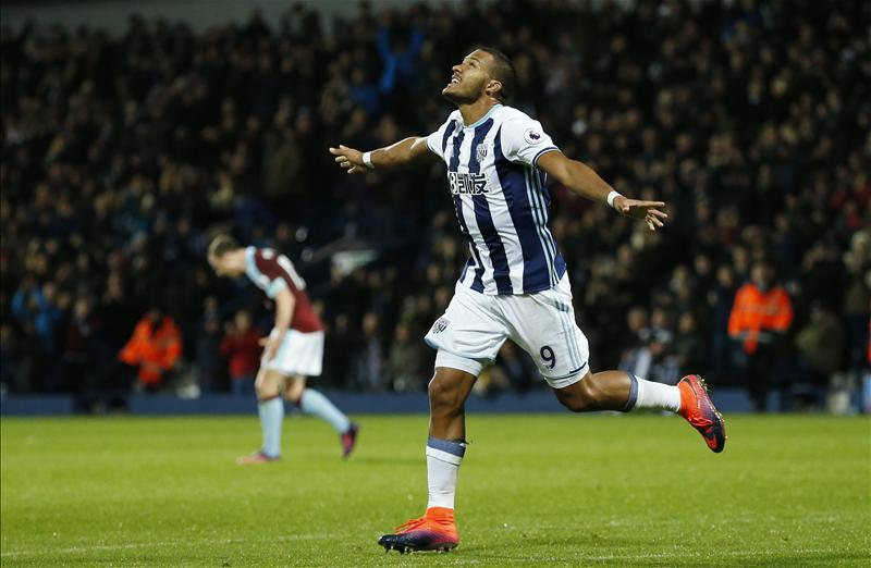 Wolves Baulk At Rondon Valuation
