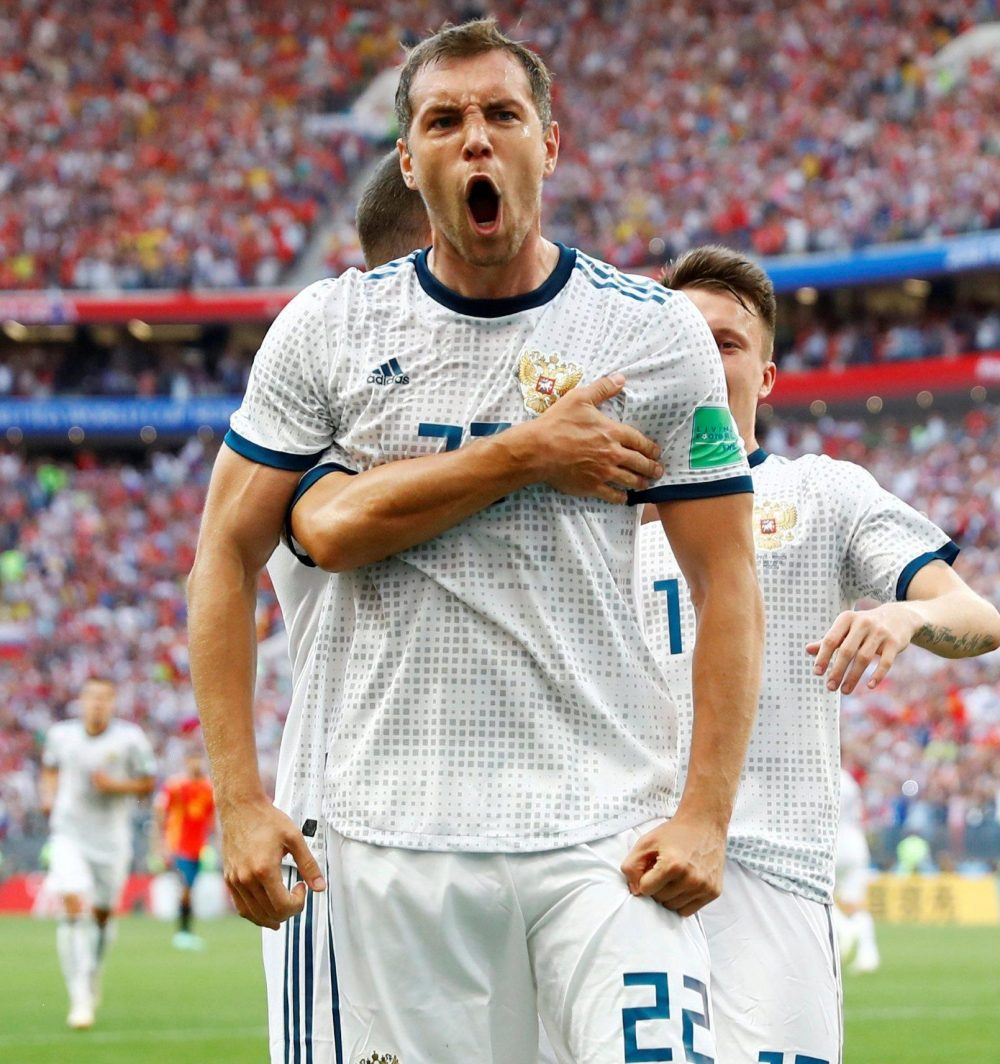 Wolves Linked To Shock Russian Swoop