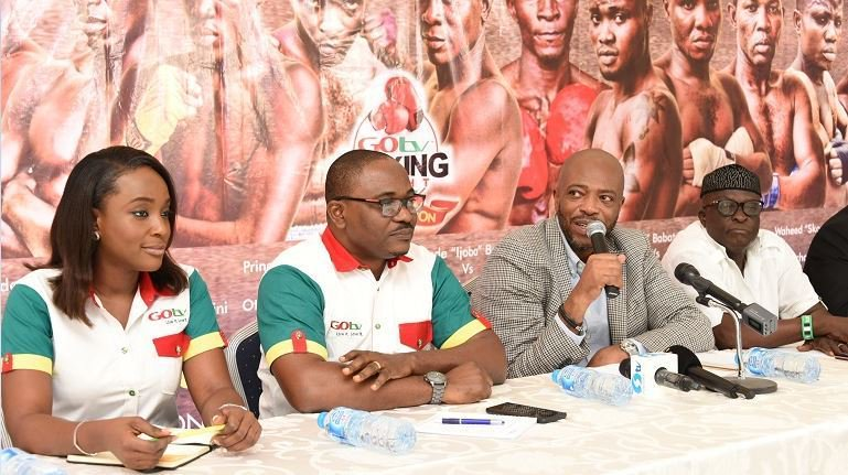 Organisers Confirm July 21 New Date For GOtv Boxing Night 19