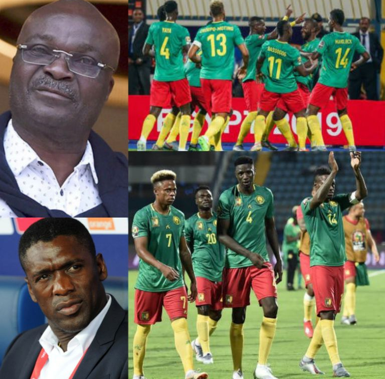 Roger Milla, Seedorf Expect Cameroon To Improve Against Super Eagles
