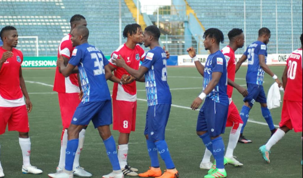 Aiteo Cup Semis: Rivers Tackle Tornadoes For 5th Final Feat; Pillars Raring To Go Past Rovers