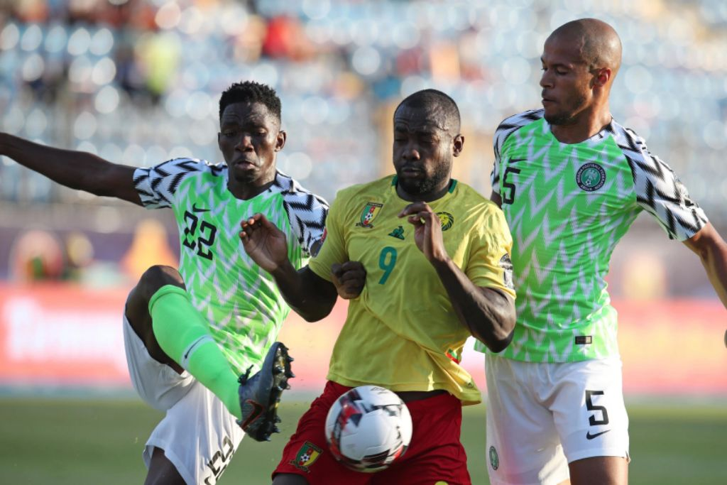 Star Lager Rewards Fans With Prizes As Super Eagles Hit AFCON 2019 Last Eight