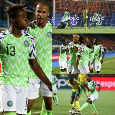 super-eagles-bafana-bafana-nigeria-south-africa-afcon-2019-africa-cup-of-nations-samuel-chukwueze-william-troost-ekong