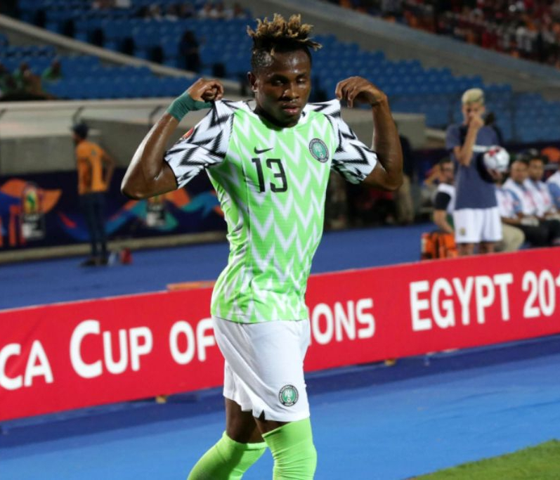 Chukwueze Cautions Clubs To Beware Of Unauthorized Agents Amid Speculations Over His Future
