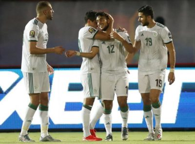 djamel-belmadi-mehdi-abeid-desert-foxes-algeria-super-eagles-afcon-2019-africa-cup-of-nations-egypt-2019-bafana-bafana