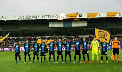 david-okereke-club-brugge-belgian-league-waasland-beveren