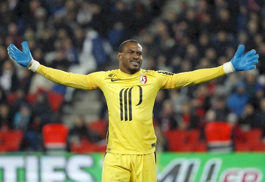 Enyeama  Fails To Get Dijon Deal,  Thanks French Ligue 1 Club