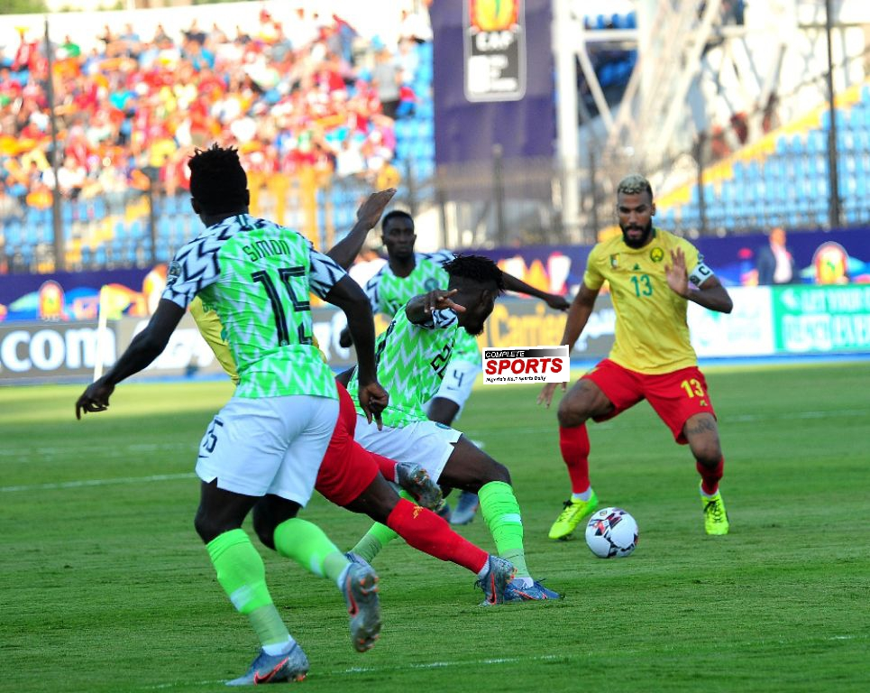 TECNO Mobile Set To 'Spark Up' AFCON 2019 With 'Guess African Football King Campaign'