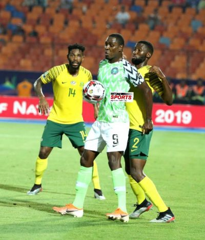 odion-ighalo-gernot-rohr-super-eagles-afcon-2019-africa-cup-of-nations-egypt-2019-bafana-bafana