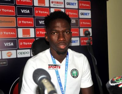 kenneth-omeruo-gernot-rohr-super-eagles-afcon-2019-africa-cup-of-nations-egypt-2019-bafana-bafana