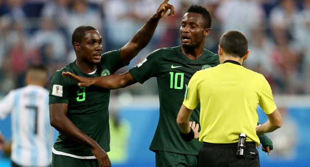 Akwuegbu Appeals To Mikel, Ighalo To Rescind Retirement Decision