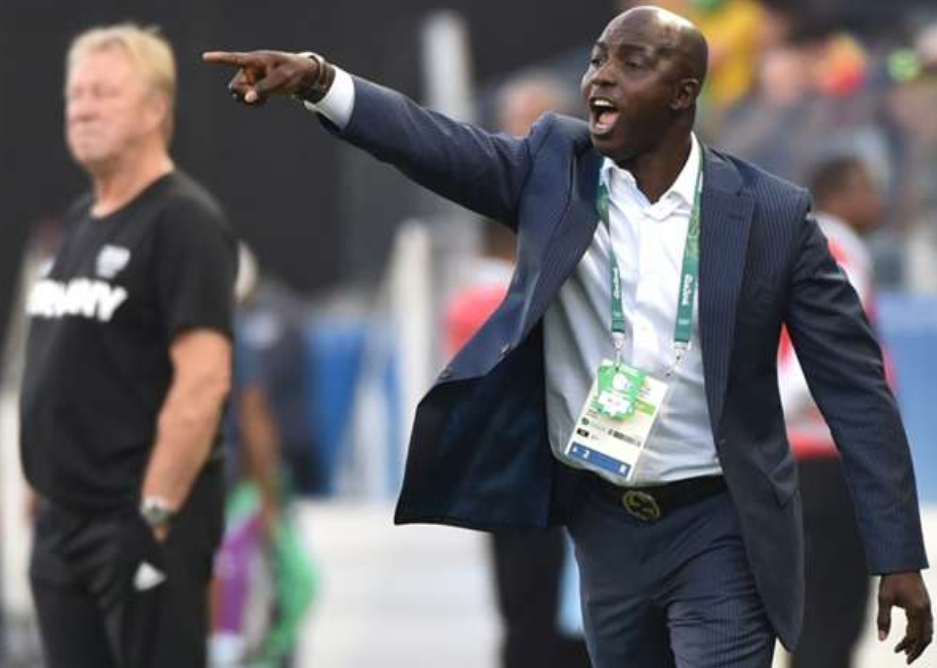Siasia Requests Temporary Work Permit As CAS Postpones Life Ban Appeal Hearing