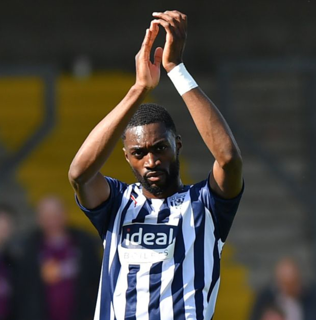 Bilic Hails Ajayi's 'Excellent' Showing In West Brom's Friendly Draw Vs Bournemouth