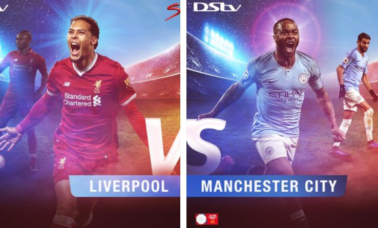 FA Community Shield Match To Air Live On All DStv Packages, GOtv