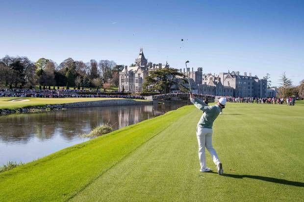 Adare Manor Wins Right To Host 2026 Ryder Cup