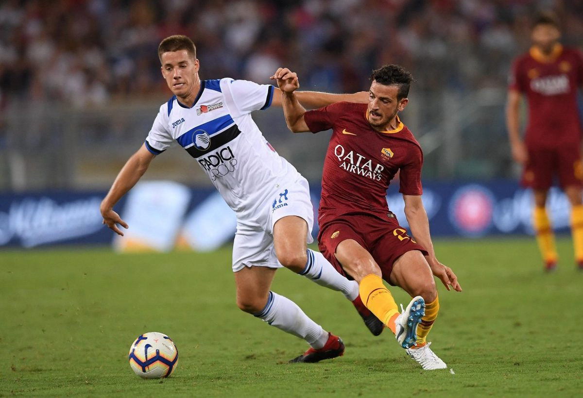 Atalanta Planning No More Arrivals After Pasalic Return